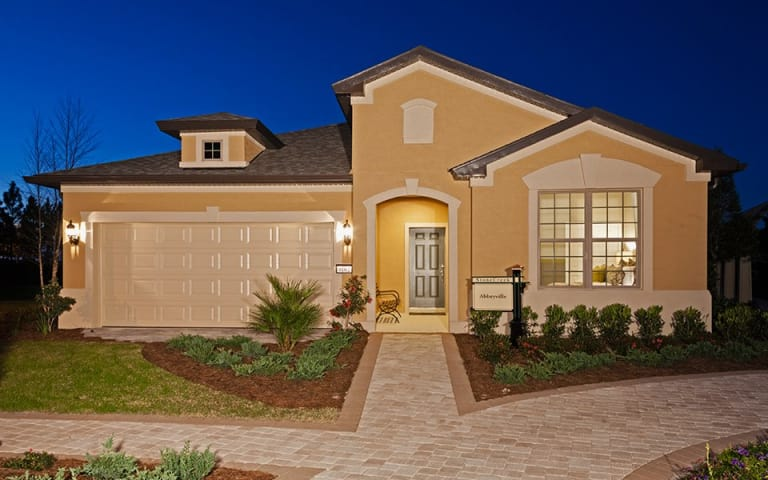 Del Webb Florida >> Abbeyville In Davenport Fl At Del Webb Orlando Del Webb