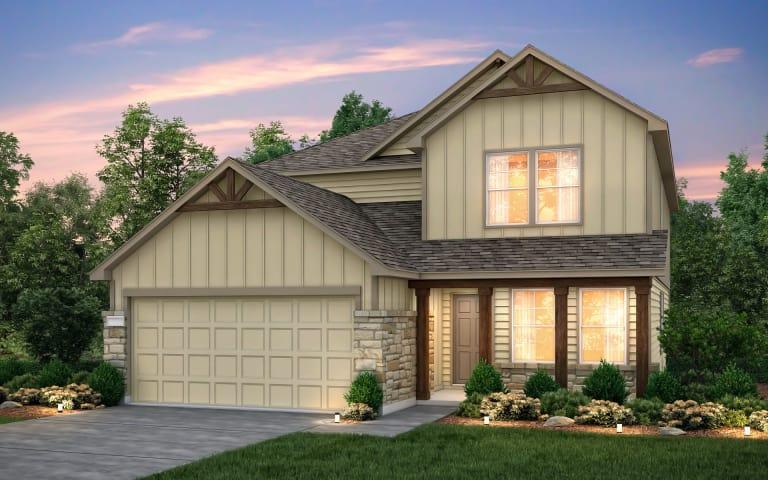 Mesilla in Helotes, TX at Davis Ranch | Centex on new house design plans, floating dock plans, biltmore estate elevation plans, vardo camper plans,