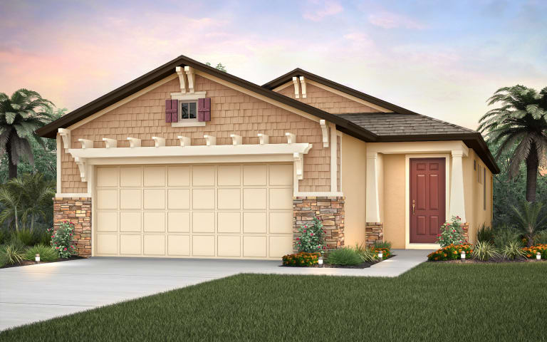 Crestview In Ocala Fl At Del Webb Stone Creek. Garage Door Repair  Williamsburg Va American. American ...