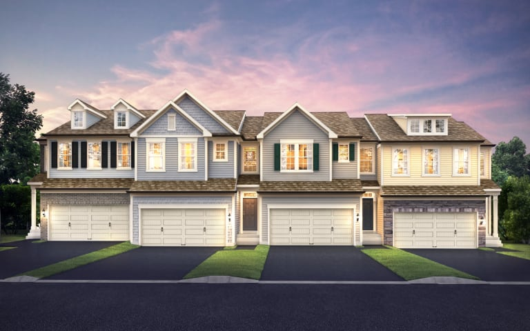 Adirondack in Downingtown, PA at Applecross Country Club | Pulte on alexander homes designs, hampton homes designs, log designs, contemporary house designs, ocean homes designs,