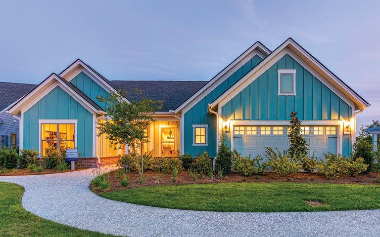 Sonoma Cove in Bluffton, SC at Sun City Hilton Head | Del Webb on centex homes bluffton sc, berkeley hall bluffton sc, hampton lake bluffton sc,
