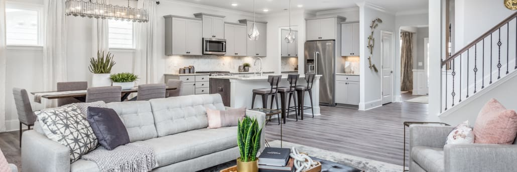 New Homes For Sale In Carmel In New Home Builders Pulte