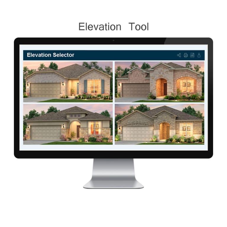 Home Design Tools | Del Webb