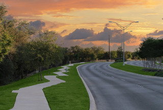 New Homes At The Heights At Indian Springs In San Antonio