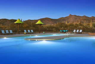 Marvelous Del Webb At Dove Mountain Active Retirement Community Download Free Architecture Designs Intelgarnamadebymaigaardcom