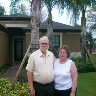 Real Stories, Del Webb Orlando, 1240 x 1240 Square Crop, Del Webb Orlando Florida Kevin and Kathy Real Stories 1240x1240.jpg