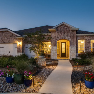 Sonoma Cove At Frisco Lakes In Frisco Texas Del Webb