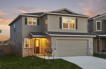 New Homes and Communities | Centex