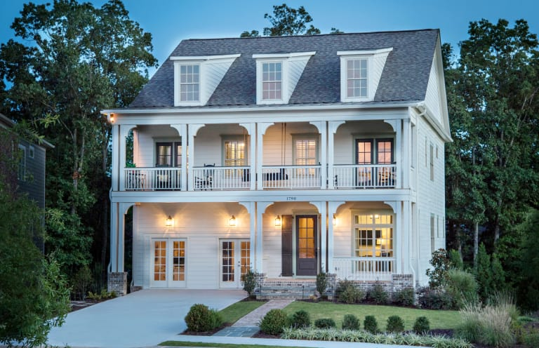 Luxurious new homes the john wieland difference jw signature portfolio malvernweather Images