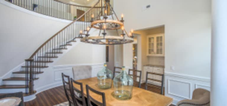 Luxurious new homes the john wieland difference jw luxury designed homes malvernweather Images