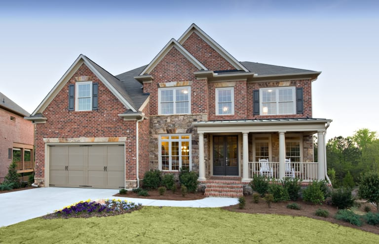 Luxurious new homes the john wieland difference jw 10 year limited structural warranty malvernweather Images