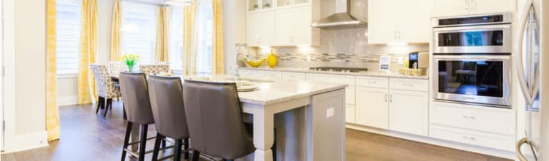Choosing the Best Kitchen Flooring | Pulte