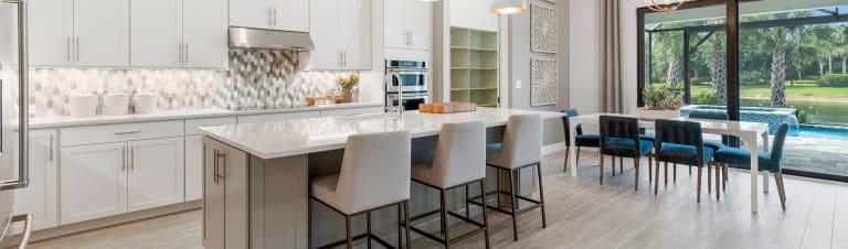 Kitchen Island vs Peninsula – Which is