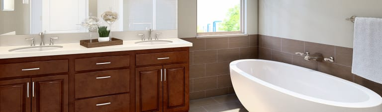 Double Sink Vanity Ideas To Spark Your Next Project Pulte