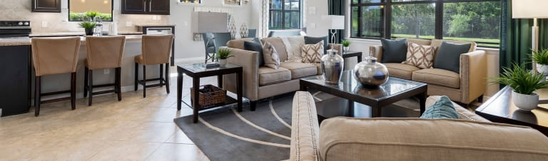 Discover Our Five Most Popular Floor Plans Pulte