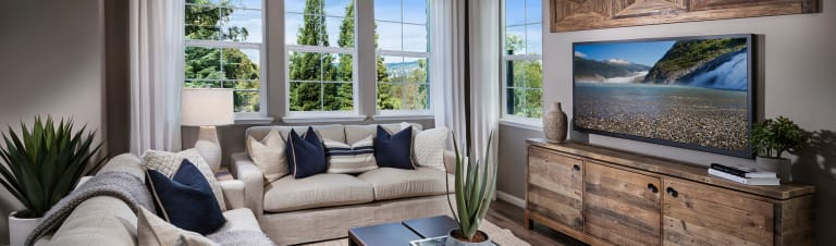 10 Living Room Painting Ideas For Your Fall Project Pulte