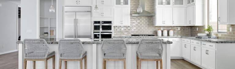 Luxury Kitchen Trends For 2019 Kitchen Design Ideas Pulte