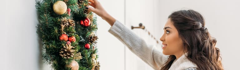 Simple And Chic Christmas Decoration Ideas For Your Home Pulte