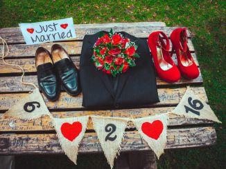 FOTO DNE - Svatba v květnu, červnu