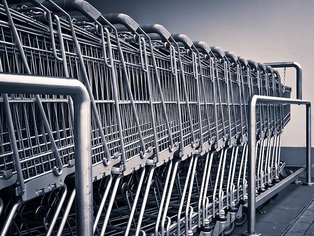 nakupni voziky