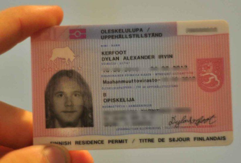 Оформление студенческой визы в Финляндию