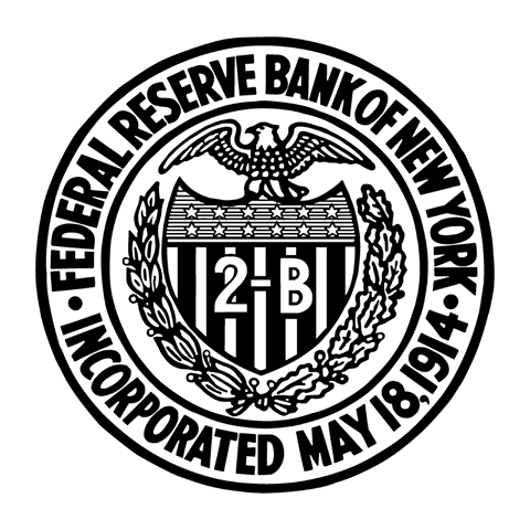 The Federal Reserve Bank of New York