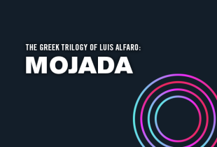 The Greek Trilogy of Luis Alfaro: 'Mojada'