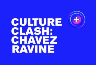 'Chavez Ravine'