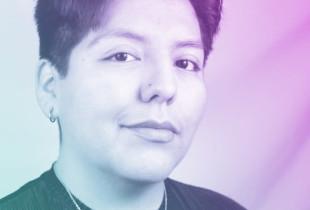Yané Garcia—'Queer Sibs'