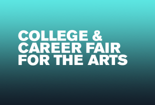 College and Career Fair for the Arts 2021