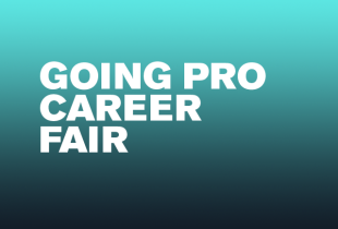 Going Pro Career Fair 2020