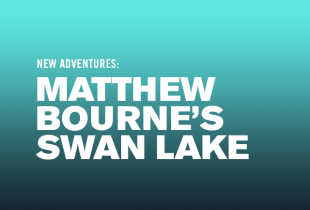 'Matthew Bourne's Swan Lake'