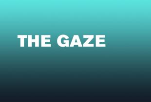 'The Gaze...No Homo'