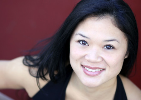 """Kristen Faith Oei will perform in the world premiere of David Henry Hwang and Jeanine Tesori's """"Soft Power"""" at Center Theatre Group/Ahmanson Theatre. Directed by Leigh Silverman and choreographed by Sam Pinkleton, """"Soft Power"""" runs May 3 through June 10, 2018. For tickets and information, please visit CenterTheatreGroup.org or call (213) 972-4400. Media Contact: CTGMedia@CTGLA.org / (213) 972-7376."""