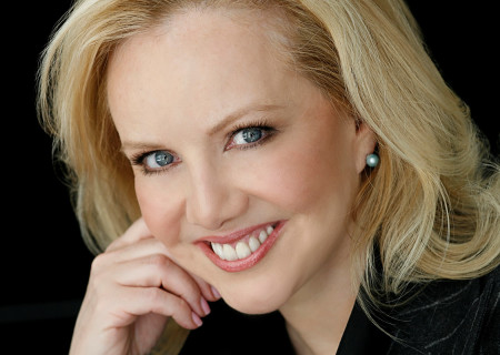 """Susan Stroman will direct and choreograph the pre-Broadway engagement of """"Crazy for You"""" produced by Center Theatre Group at the Ahmanson Theatre. With music and lyrics by George and Ira Gershwin and book by Ken Ludwig, """"Crazy for You"""" will run February 7 through March 18, 2018. Tickets are currently available by season ticket membership only. For information and to charge season tickets by phone, call the Exclusive Season Ticket Hotline at (213) 972-4444. To purchase season memberships online, visit www.CenterTheatreGroup.org/Ahmanson. Media Contact: CTGMedia@ctgla.org / (213) 972-7376. Photo by Paul Kolnik."""