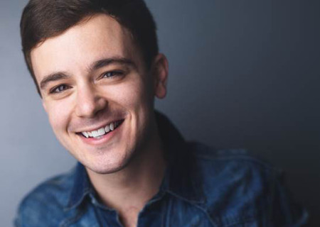 """Stephen Anthony Christopher will perform in the national tour of """"Dear Evan Hansen"""" at Center Theatre Group/Ahmanson Theatre. With a book by Steven Levenson, a score by Benj Pasek and Justin Paul and direction by Michael Greif, """"Dear Evan Hansen"""" runs October 17 – November 25, 2018. For tickets and information, please visit CenterTheatreGroup.org or call (213) 972-4400. Media Contact: CTGMedia@CTGLA.org / (213) 972-7376."""