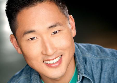 """Daniel May will perform in the world premiere of David Henry Hwang and Jeanine Tesori's """"Soft Power"""" at Center Theatre Group/Ahmanson Theatre. Directed by Leigh Silverman and choreographed by Sam Pinkleton, """"Soft Power"""" runs May 3 through June 10, 2018. For tickets and information, please visit CenterTheatreGroup.org or call (213) 972-4400. Media Contact: CTGMedia@CTGLA.org / (213) 972-7376."""