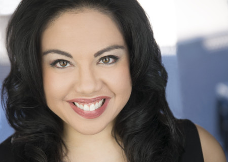 """Maria-Christina Oliveras will perform in the world premiere of David Henry Hwang and Jeanine Tesori's """"Soft Power"""" at Center Theatre Group/Mark Taper Forum. Directed by Leigh Silverman and choreographed by Sam Pinkleton, """"Soft Power"""" runs May 3 through June 10, 2018. For tickets and information, please visit CenterTheatreGroup.org or call (213) 972-4400. Media Contact: CTGMedia@CTGLA.org / (213) 972-7376."""