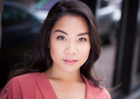 """Geena Quintos will perform in the world premiere of David Henry Hwang and Jeanine Tesori's """"Soft Power"""" at Center Theatre Group/Ahmanson Theatre. Directed by Leigh Silverman and choreographed by Sam Pinkleton, """"Soft Power"""" runs May 3 through June 10, 2018. For tickets and information, please visit CenterTheatreGroup.org or call (213) 972-4400. Media Contact: CTGMedia@CTGLA.org / (213) 972-7376."""