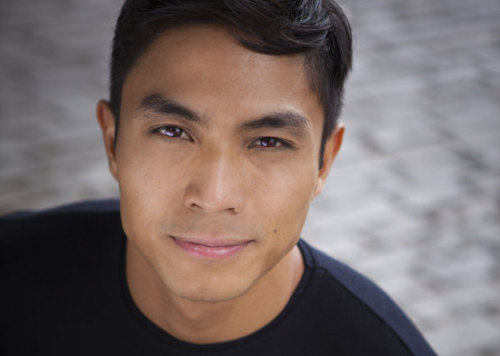 """Trevor Salter will perform in the world premiere of David Henry Hwang and Jeanine Tesori's """"Soft Power"""" at Center Theatre Group/Ahmanson Theatre. Directed by Leigh Silverman and choreographed by Sam Pinkleton, """"Soft Power"""" runs May 3 through June 10, 2018. For tickets and information, please visit CenterTheatreGroup.org or call (213) 972-4400. Media Contact: CTGMedia@CTGLA.org / (213) 972-7376."""