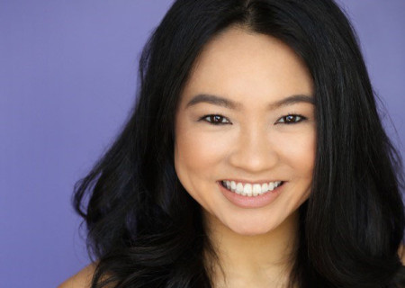 """Emily Stillings will perform in the world premiere of David Henry Hwang and Jeanine Tesori's """"Soft Power"""" at Center Theatre Group/Ahmanson Theatre. Directed by Leigh Silverman and choreographed by Sam Pinkleton, """"Soft Power"""" runs May 3 through June 10, 2018. For tickets and information, please visit CenterTheatreGroup.org or call (213) 972-4400. Media Contact: CTGMedia@CTGLA.org / (213) 972-7376."""