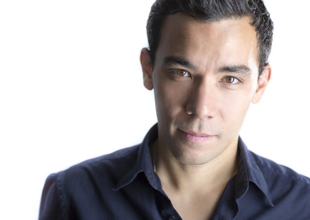 """Conrad Ricamora will perform in the world premiere of David Henry Hwang and Jeanine Tesori's """"Soft Power"""" at Center Theatre Group/Ahmanson Theatre. Directed by Leigh Silverman and choreographed by Sam Pinkleton, """"Soft Power"""" runs May 3 through June 10, 2018. For tickets and information, please visit CenterTheatreGroup.org or call (213) 972-4400. Media Contact: CTGMedia@CTGLA.org / (213) 972-7376."""