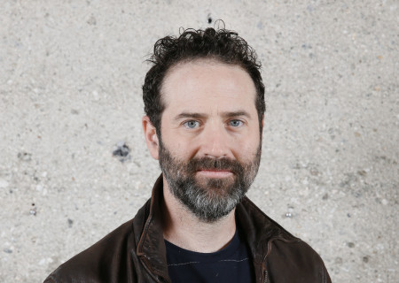 """Playwright Dan O'Brien, whose new play """"New Life"""" will be presented as part of Center Theatre Group's inaugural L.A. Writers' Workshop Festival on June 23 at the Kirk Douglas Theatre. Media Contact: CTGMedia@CTGLA.org / (213) 972-7376. Photo by Ryan Miller/Capture Imaging."""