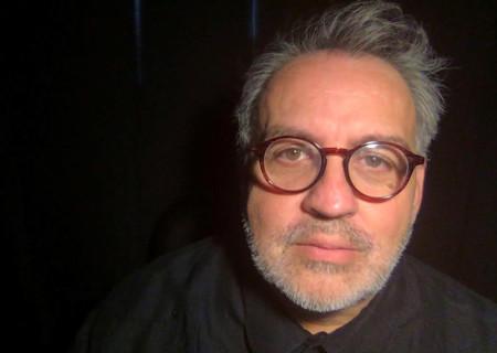 Luis Alfaro, Center Theatre Group Associate Artistic Director.