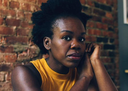 Ngozi Anyanwu is a participant in Center Theatre Group's 2019-2020 L.A. Writers' Workshop. Media Contact: CTGMedia@CTGLA.org / (213) 972-7376.