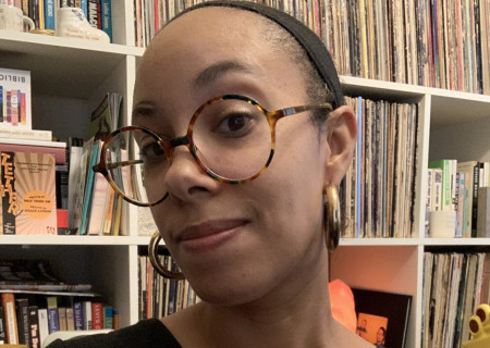 Julie Taiwo Oni will participate in Center Theatre Group's 2021—2022 L.A. Writers' Workshop.