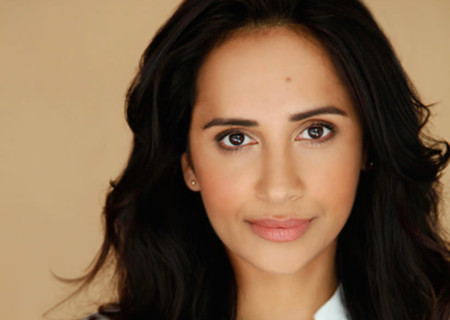Pia Shah will participate in Center Theatre Group's 2021—2022 L.A. Writers' Workshop.