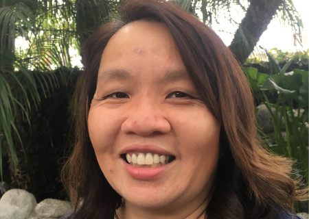 Judy Soo Hoo will participate in Center Theatre Group's 2021—2022 L.A. Writers' Workshop.