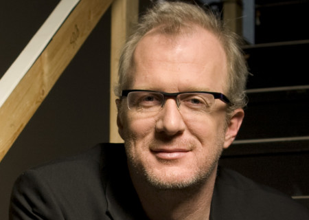 """Tracy Letts, whose play """"Linda Vista"""" will be part of Center Theatre Group's 2018-2019 season at the Mark Taper Forum. Directed by Dexter Bullard, """"Linda Vista"""" runs January 9 through February 17, 2019. For season tickets and information, please visit CenterTheatreGroup.org or call (213) 972-4444. Media Contact: CTGMedia@CTGLA.org / (213) 972-7376."""