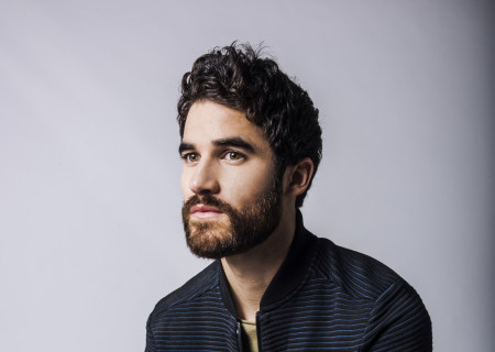 """Darren Criss will perform in """"A Grand Night"""" Gala at Center Theatre Group/Mark Taper Forum. For dinner tickets, call (213) 972-3192 or email gala@ctgla.org. Performance only tickets are available for purchase on our website at CTGLA.org/AGrandNight. Media Contact: CTGMedia@CTGLA.org / (213) 972-7376. Photo by Liam Biskaris."""
